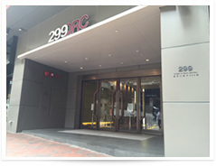 BansCity hongkong Office